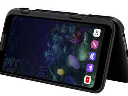 LG komt met nieuwe ThinQ-smartphones