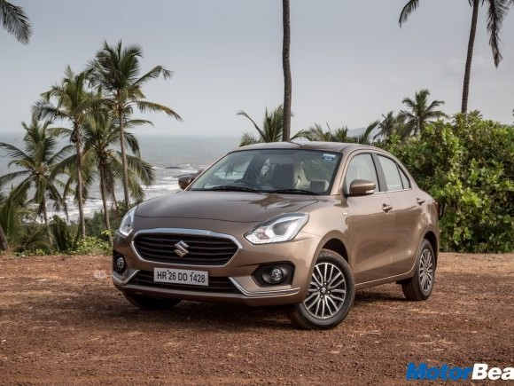 Top 25 Selling Cars In September 2019; S-Presso Makes A Surprise Entry