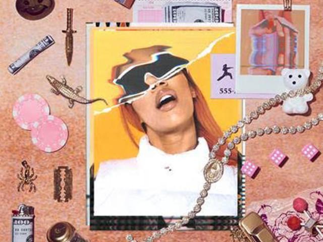 BIA Releases 'Nice Girls Finish Last: Cuidado' EP