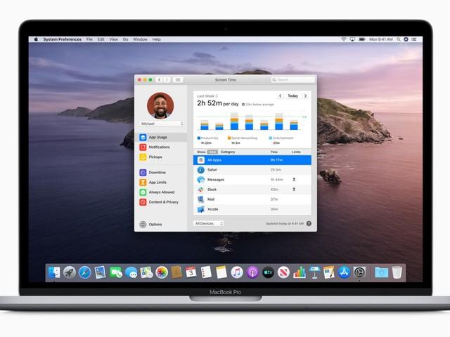 Zo werkt Schermtijd op de Mac: voor jezelf of je kinderen