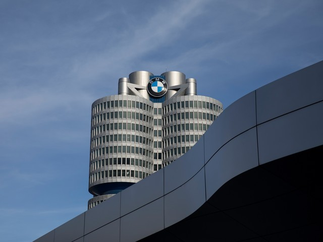 Expansion of BMW Shares in BBA Joint-Venture Approved by Shareholders