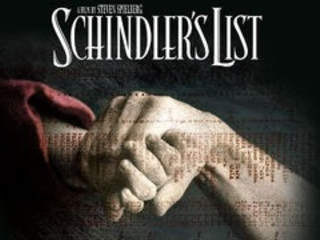 One Life Saved, the World Entire Saved: Schindler's List & the Passing of a Survivor of WWII
