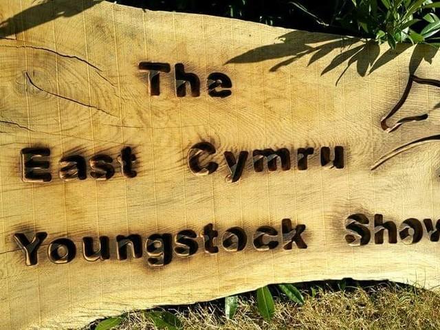 East Cymru Youngstock Show: schrijf je snel in