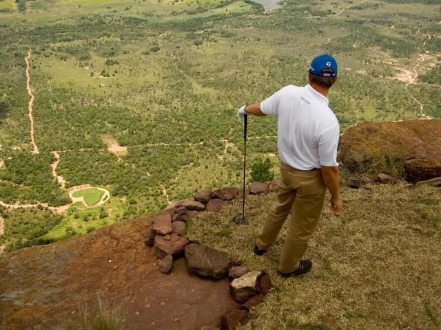 Nieuwe combinatiereis golf en safari bij AmbianceTravel