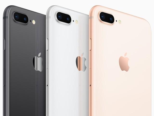 DxO: 'iPhone 8 Plus heeft de beste smartphonecamera ooit'