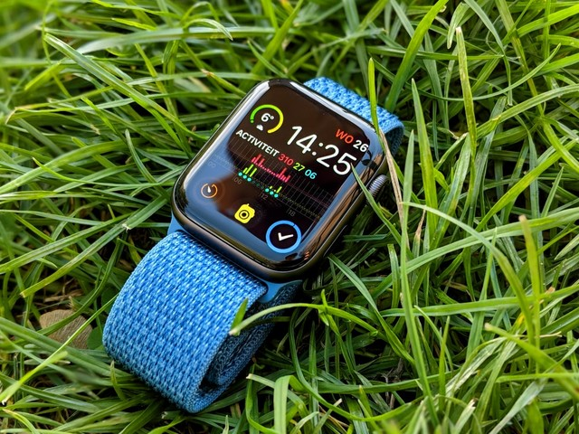 Tip: Een Apple Watch backup maken en terugzetten doe je zo