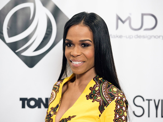 Wait, What?! People Think THIS Proves That Michelle Williams' Sweet Sanctified 'Soldier' Is A Trump Supporter