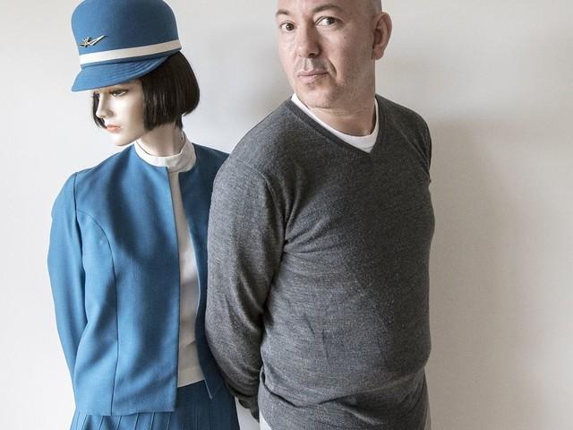 Mode op grote hoogte: de mooiste stewardessenoutfits