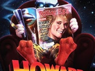 Howard The Duck Gets The Intrada Treatment
