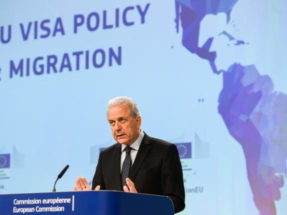 Polen visumvrij naar Verenigde Staten