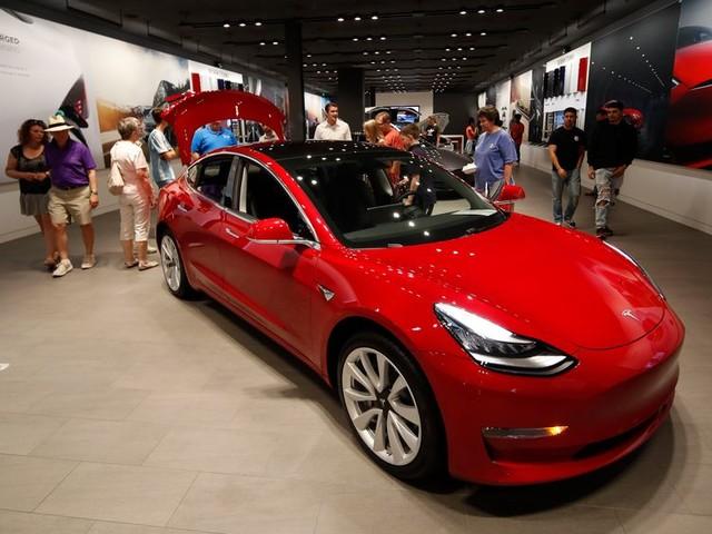 Het is Musk gelukt: Tesla maakt winst