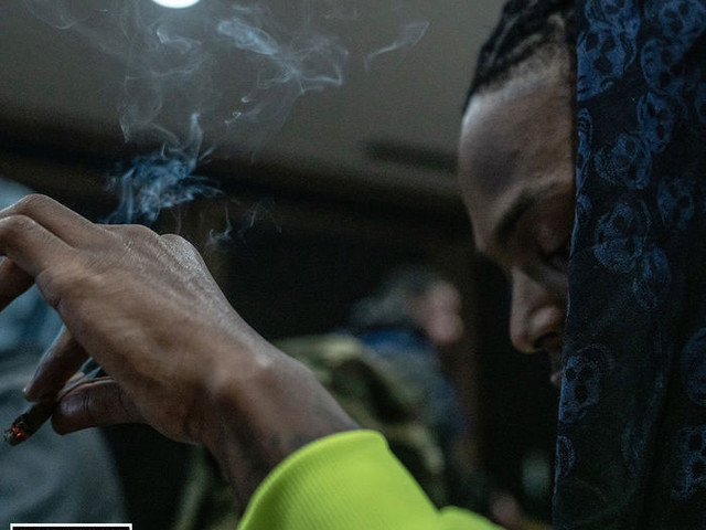 Retch is 'Richer Than the Opps' On New Album