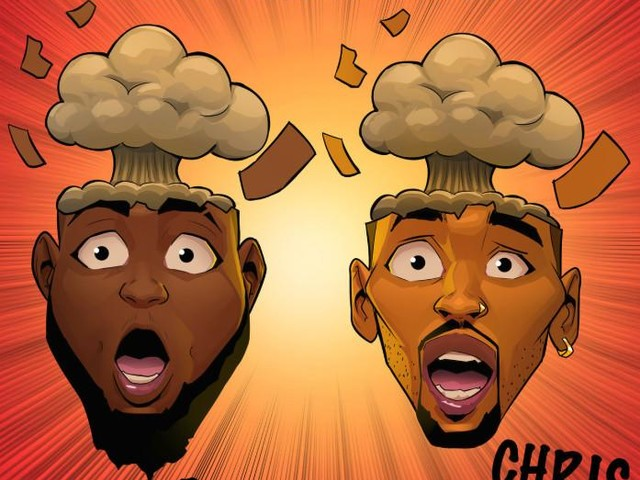 "Davido Recruits Chris Brown for New Single ""Blow My Mind"""