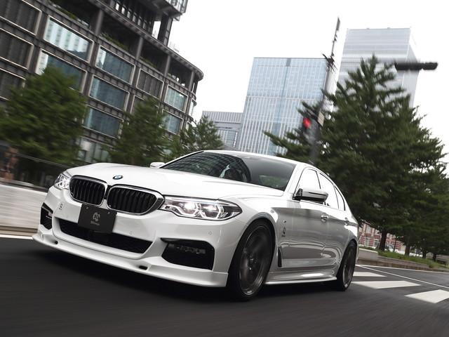 Video: BMW G30 5 series 3DDesign program