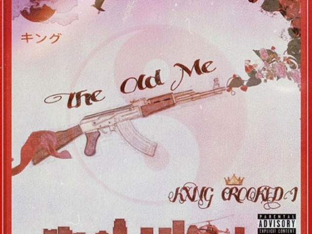 "KXNG Crooked – ""The Old Me"""