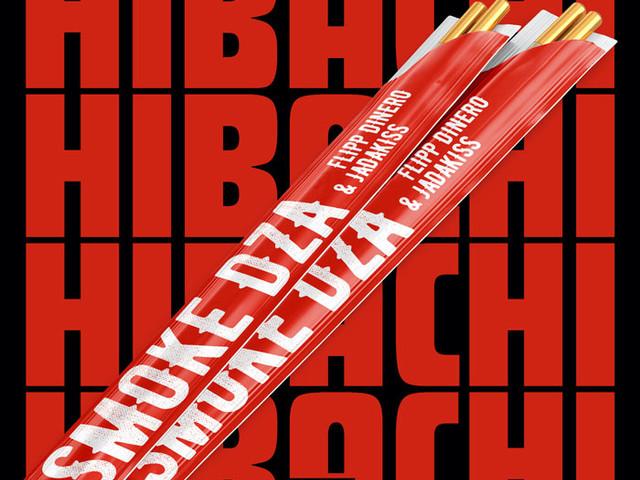 "Smoke DZA – ""Hibachi"" f. Jadakiss & Flipp Dinero"