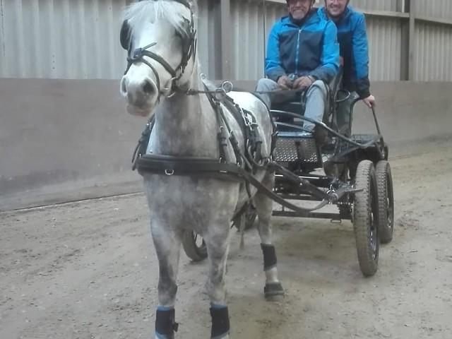 Wim van Bruggen wint NH-Cup met Kompas Esmee