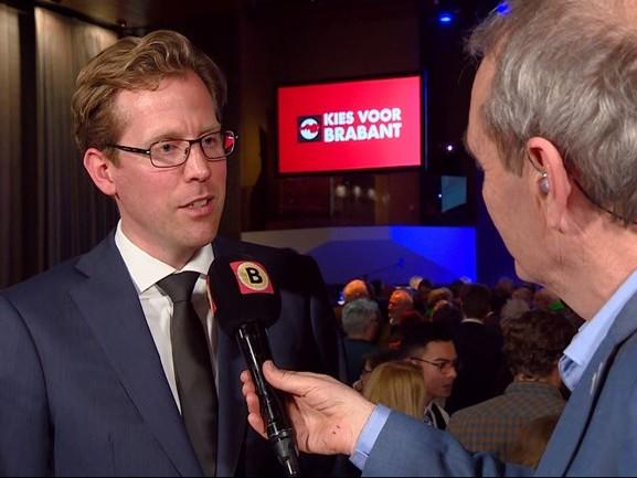 Forum gooit Brabantse politiek overhoop: coalitievorming wordt grote puzzel
