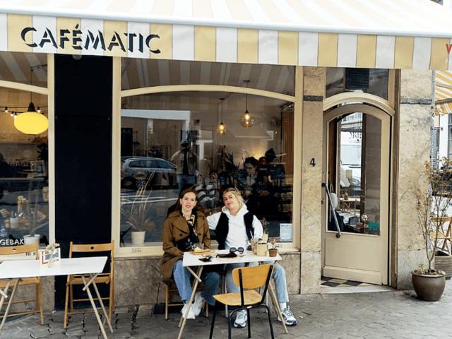 City trip: 15x gezellig ontbijten, lunchen en dineren in Antwerpen
