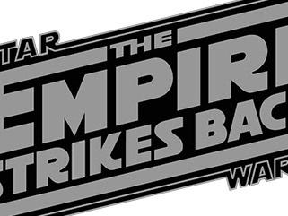 BRAD'S APRIL ESCAPE (MAY EDITION) - THE EMPIRE STRIKES BACK