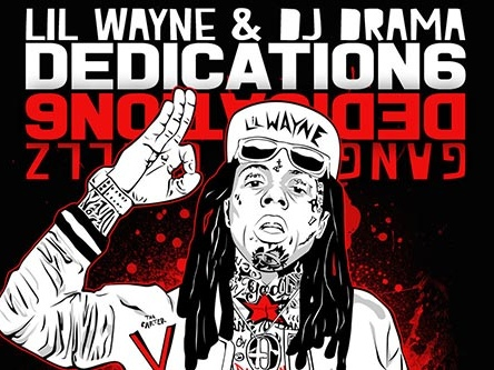 Lil Wayne & DJ Drama Deliver 'Dedication 6' Mixtape