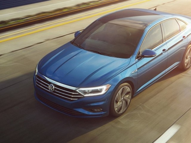 2019 Volkswagen Jetta Unveiled, India Launch Unclear