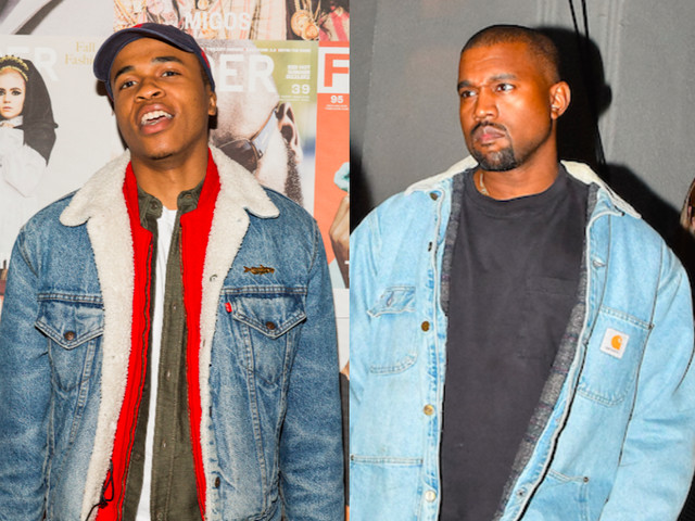 """Put On Blast: Allan Kingdom Readjusts Kanye's Twitter Chakras, Claims He Never Paid Him For Gold Record """"All Day"""""""