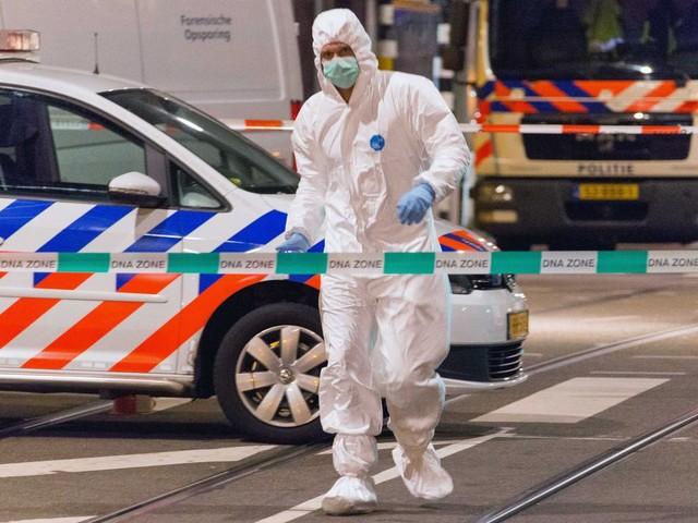 Nederland is volgens rechercheurs hard op weg een 'narcostaat' te worden