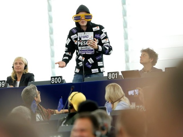 Duitse Europarlementariër lost Straatsburg-kwestie op… of toch niet?