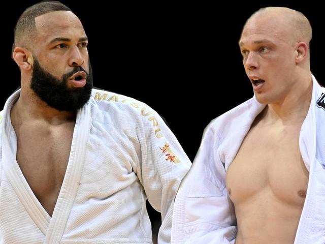 Judoka Meyer verliest in strijd om Olympische Spelen