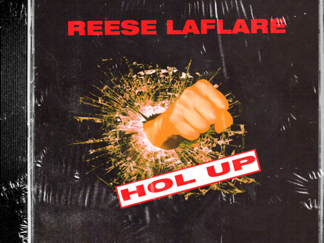 """Reese LAFLARE – """"Hol' Up"""" (Video)"""