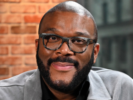 Tyler Perry Drives The Ladies CRAZY With 'Zaddy-ish' Instagram Post