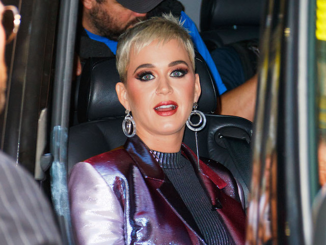 Ni Hao, Heffa: Pumpkin Spiced Katy Perry Banned Indefinitely From China Over Support Of Taiwan