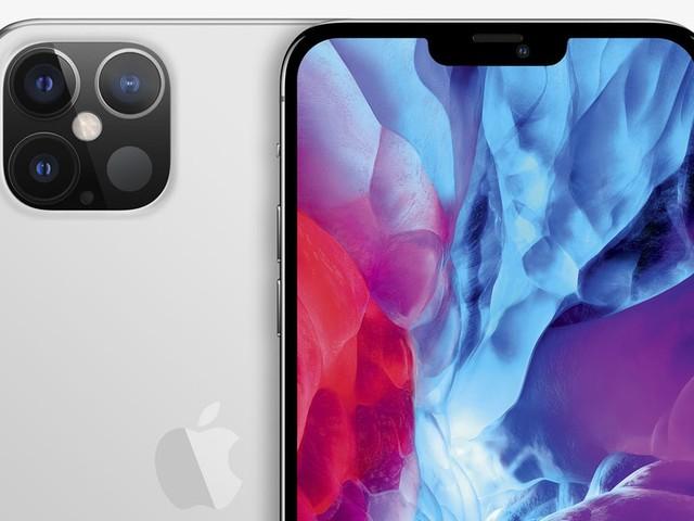 'iPhone 12 Pro (Max) krijgt meer werkgeheugen dan voorganger'