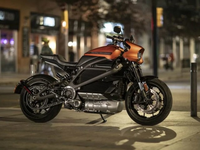 Harley-Davidson LiveWire India Launch in 2020, Listed On Website