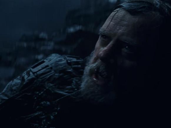 """Star Wars: The Last Jedi """"Awake"""" - New TV Spot."""