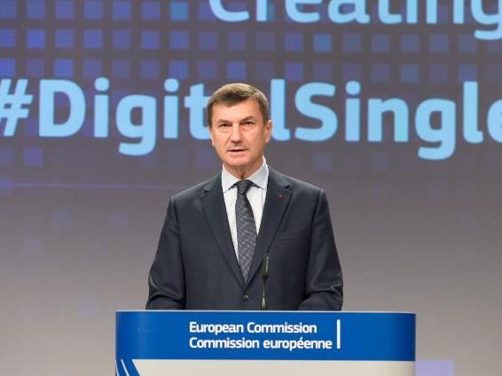 EU-gedragscode moet robots in toom houden