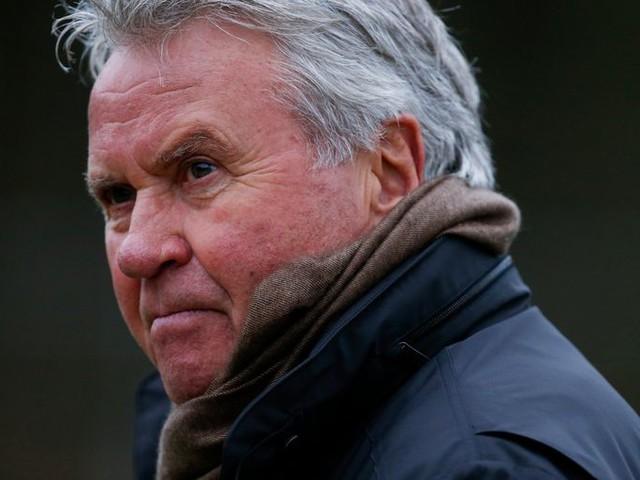 Gaan Guus Hiddink en Martin Jol en succes brengen?