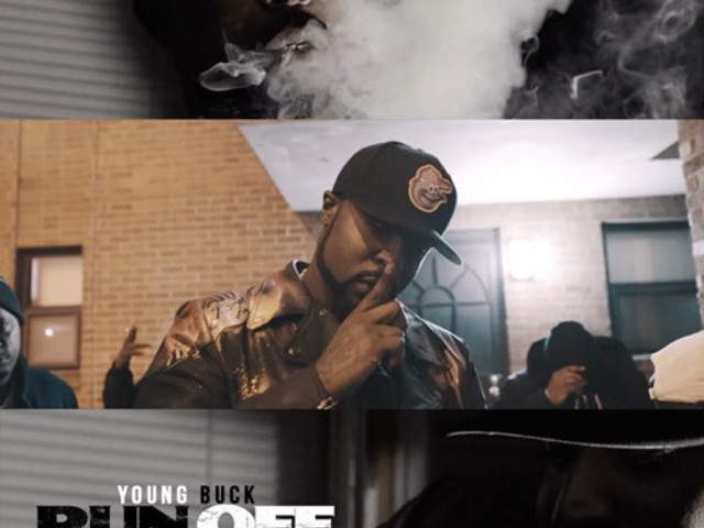 "Young Buck – ""Run Off"" (Video)"