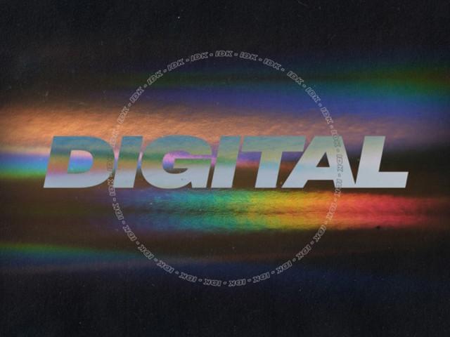 """IDK – """"Digital"""""""