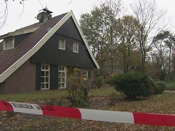 Kleinzoon kondigde moord vooraf aan, opa met 38 messteken omgebracht