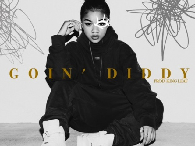 "Wolftyla – ""Goin' Diddy"""