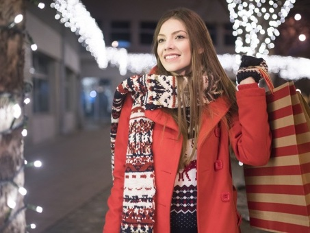 Last-Minute Holiday Shopping: Highlights from Our Chat With Andrea Woroch