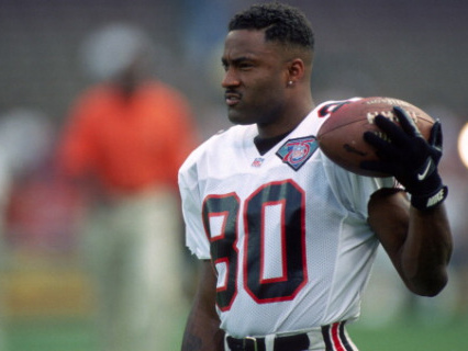 Would This Be…Fire? Former Atlanta Falcon Andre Rison Says They Should Fire Dan Quinn And Hire Him [Video]