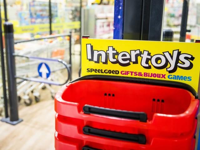 Sleetser dan Intertoys kan bijna niet, hoe maak je daar een speelgoedparadijs van?