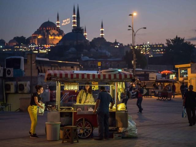 Turkije was altijd al islamitisch, lang voor de komst van Erdogan