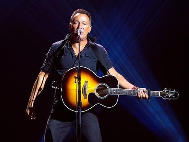 Ouderlijk huis Bruce Springsteen te koop