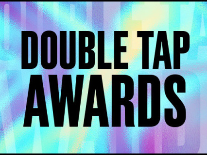 Cast Your Votes! BOSSIP 2018 Double Tap Awards