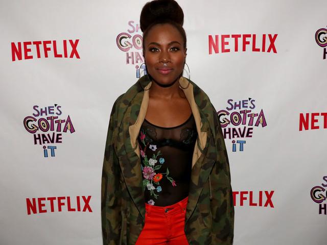"BOSSIP Exclusive: DeWanda Wise Talks Bringing Nola Darling to 2017 In ""She's Gotta Have It"" On Netflix"