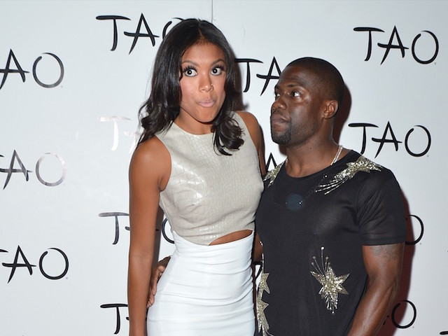 Kevin Hart Denies That Dirty Doggin' Destroyed His Torrei Hart Marriage—So Why's Eniko Getting Dragged?